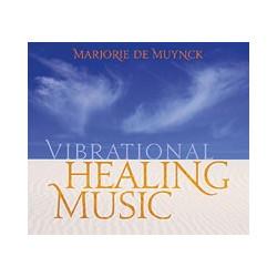 Vibrational Healing Music