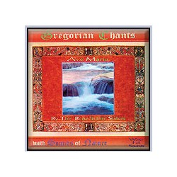 Gregorian Chants with Sounds of Nature