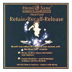Retain-Recall-Releas