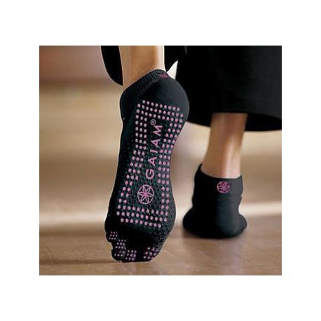Yoga Socks GRIPPY 2 PACK