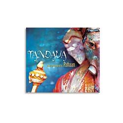 Tandava CD