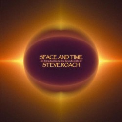 Space and Time CD