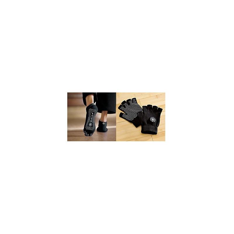 GRIPPY Yoga Sock & Vantar