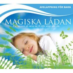 Magiska Lådan Avslappning för barn