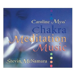 Chakra meditation Music enligt Myss