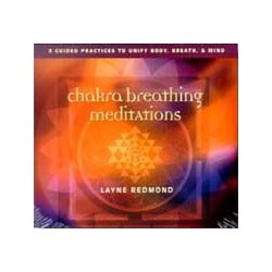 Chakra Breathing Meditations CD