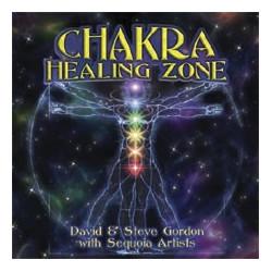 Chakra healing zone CD