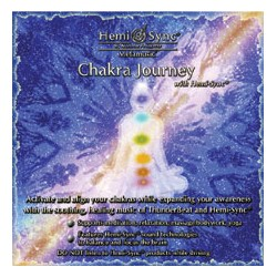 Chakra Journey with Hemi-Sync  CD