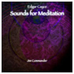 Sounds For Meditation CD