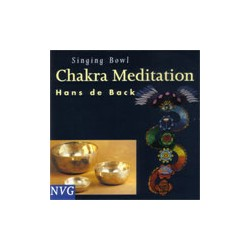 Singing bowl chakra meditation