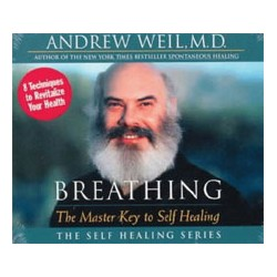 Breathing The Master Key To Self-Healing