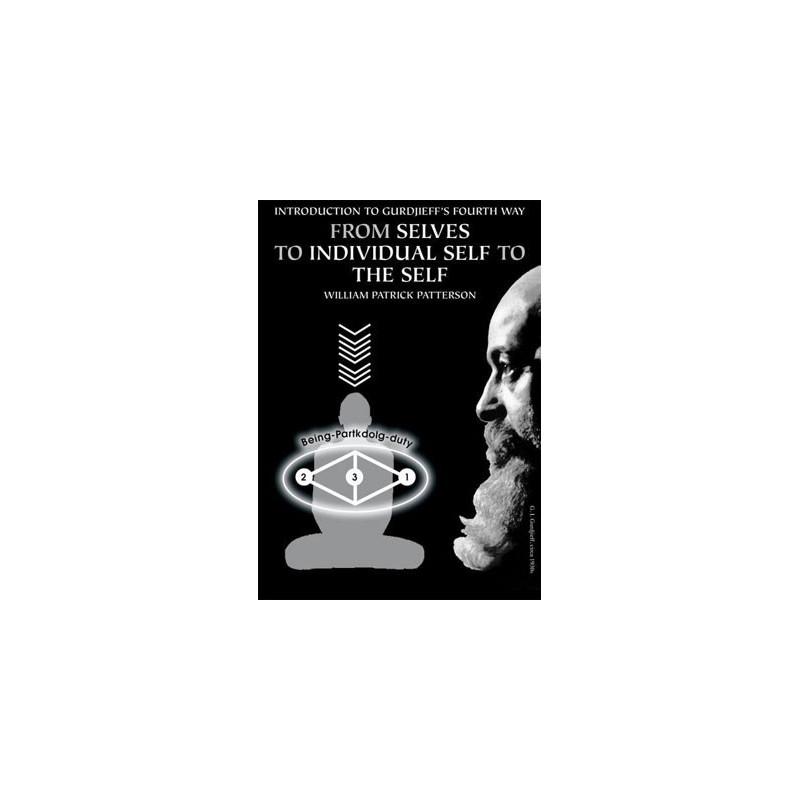 Introduction To Gurdjieffs Fourth Way DVD