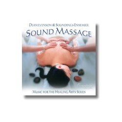 Sound Massage (CD)
