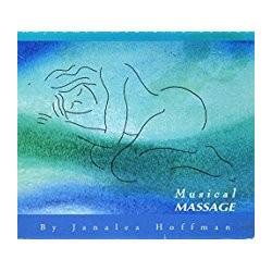 Musical Massage (Rhythmic Medicine Series)