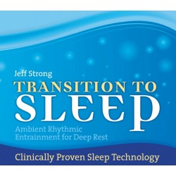 TRANSITION TO SLEEP CD