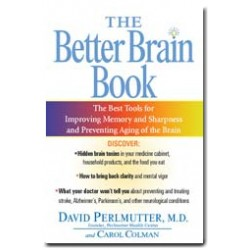 Better brain book