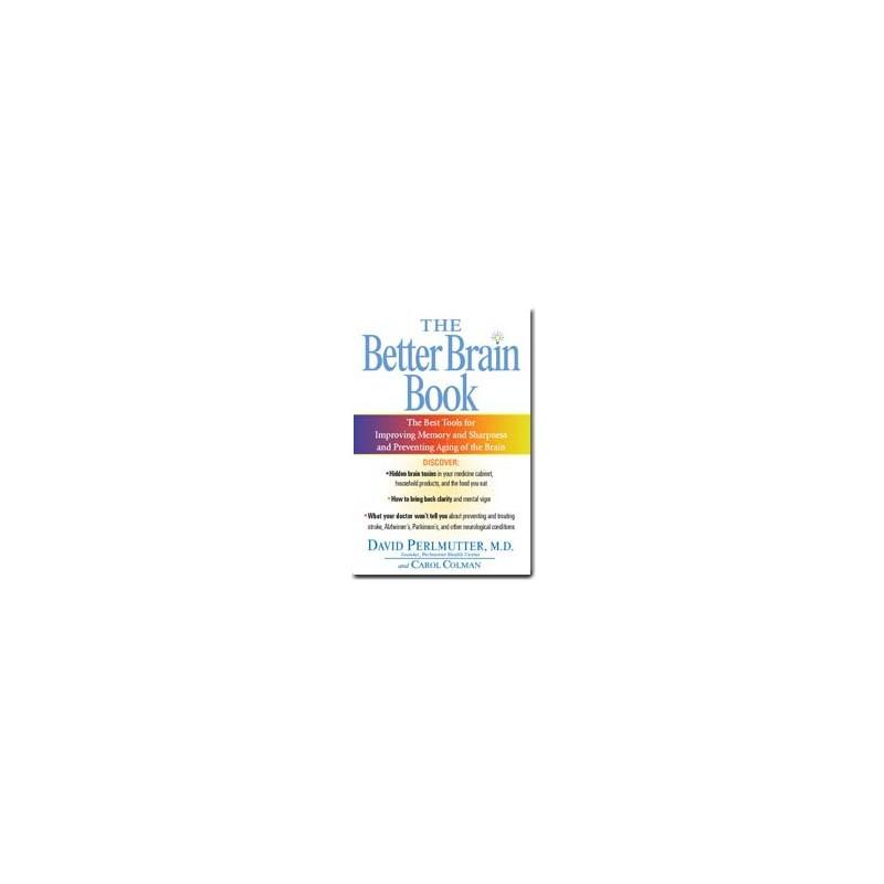 Better brain book