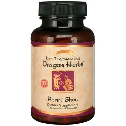Dragin Herbs Pearl Shen