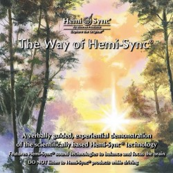 Way of Hemi-Sync® & Sampler CD
