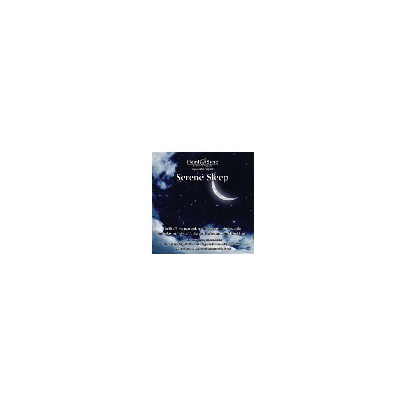 Serene Sleep CD
