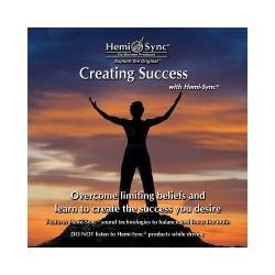 Creating Success with Hemi-Sync CD
