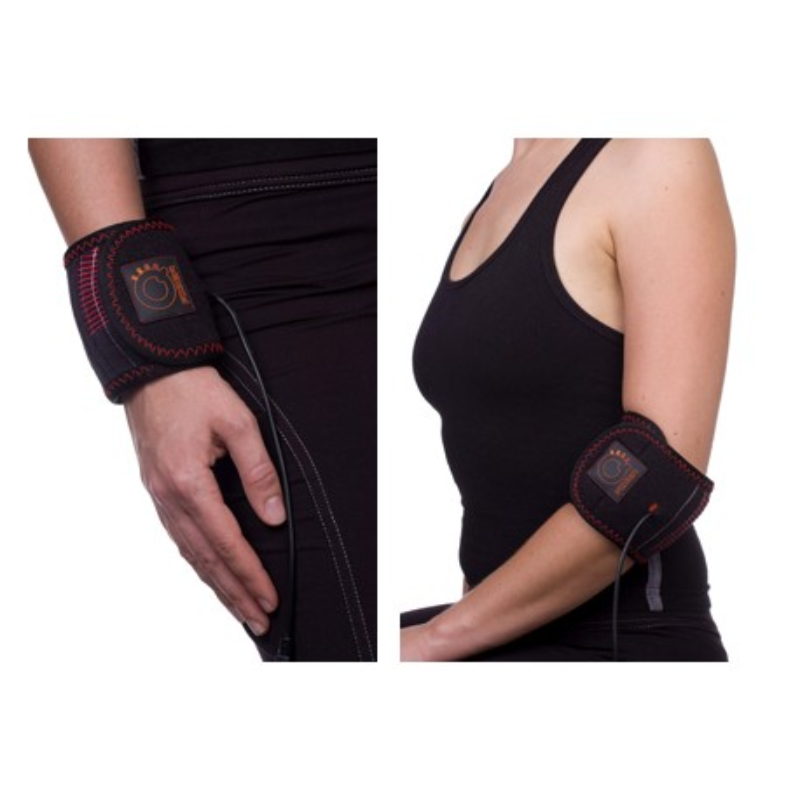 Qfiber Far Infraröd Wrist Wrap