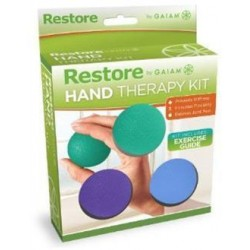 Restore Hand Theraphy Kit