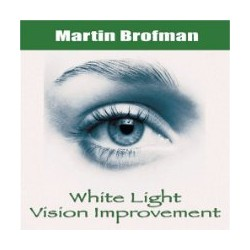 White Light Vision Improvement CD
