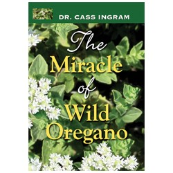 Miracle of Wild Oregano boken