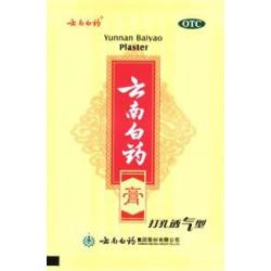 Yunnan Bai Yao Örtplåster