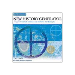 New History Generator CD