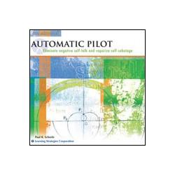 Automatic Pilot CD