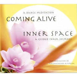 Coming alive - Inner space
