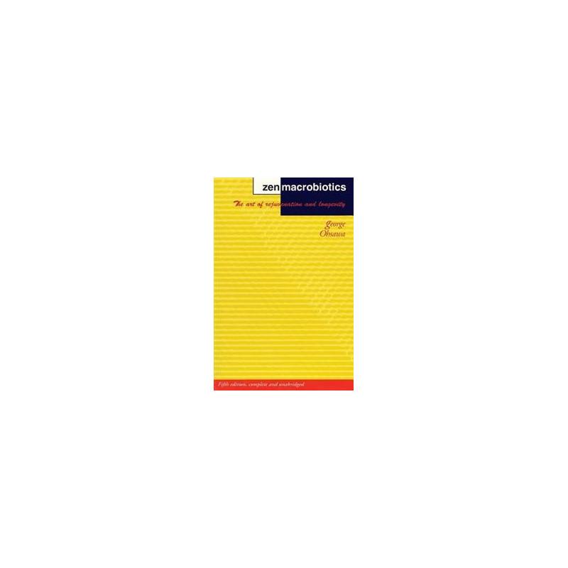 Zen Macrobiotics