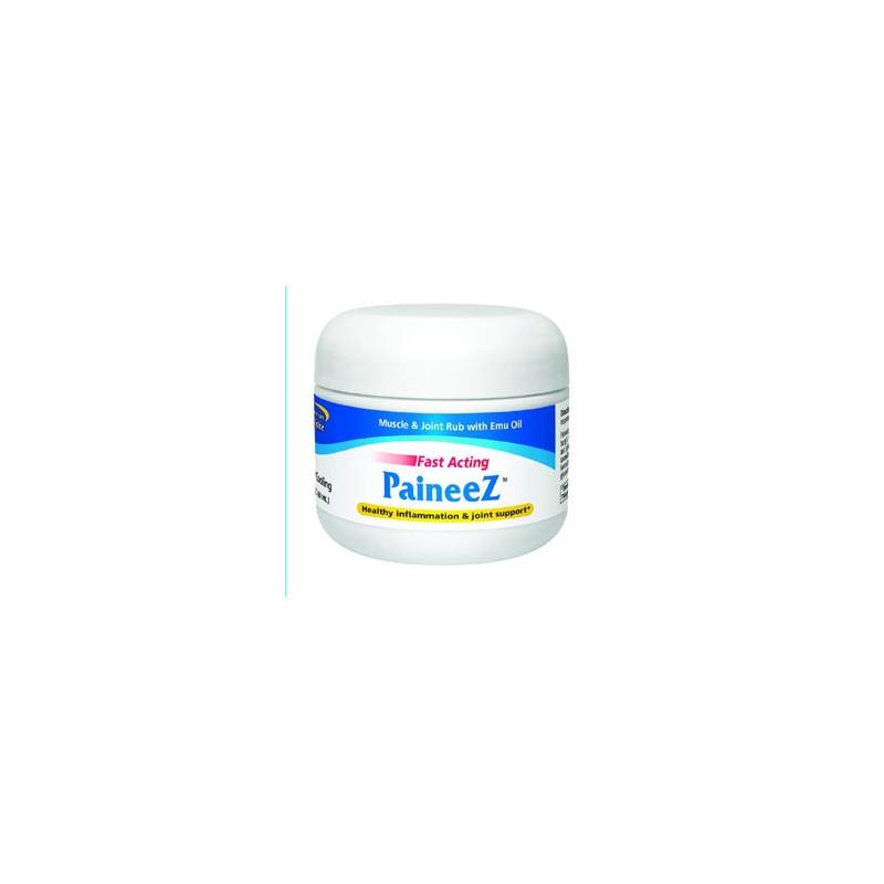 Paineez  En blandning av essentiella oljor för muskler och leder.