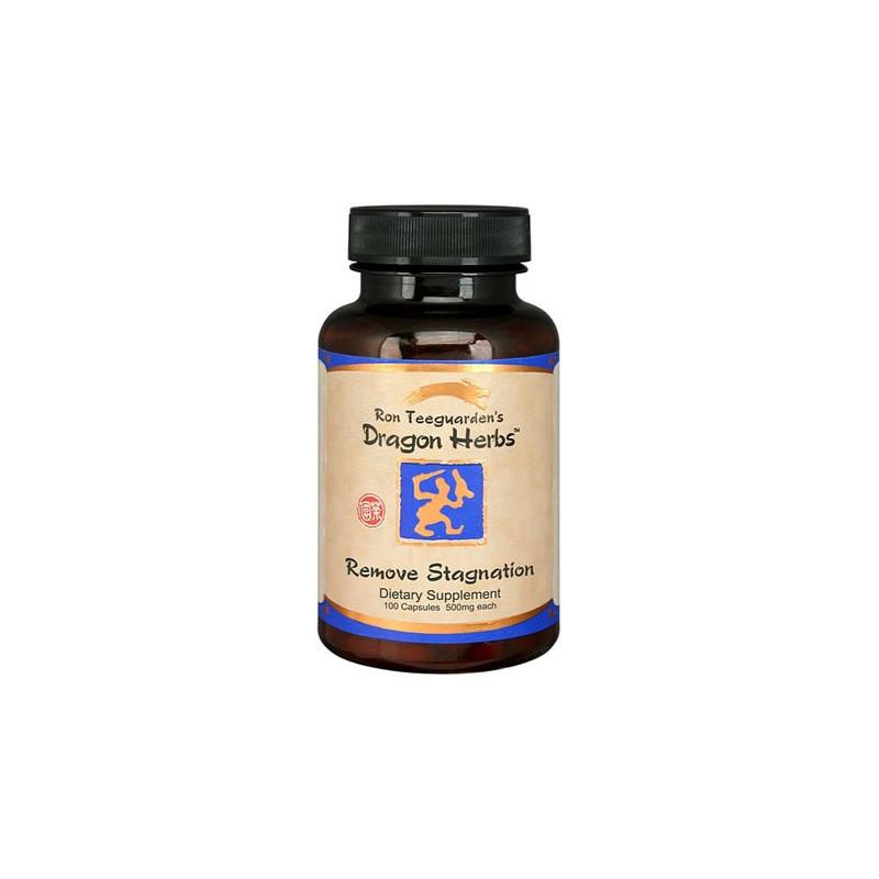 Dragon Herbs Remove Stagnation