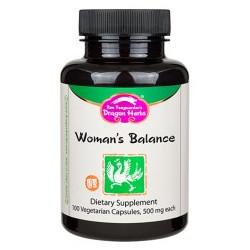 Dragon Herbs Woman's Balance - Bupleurum & Dang Gui