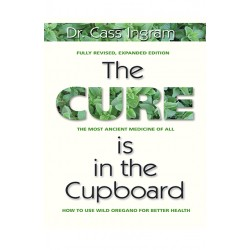 Cure is in the cupboard